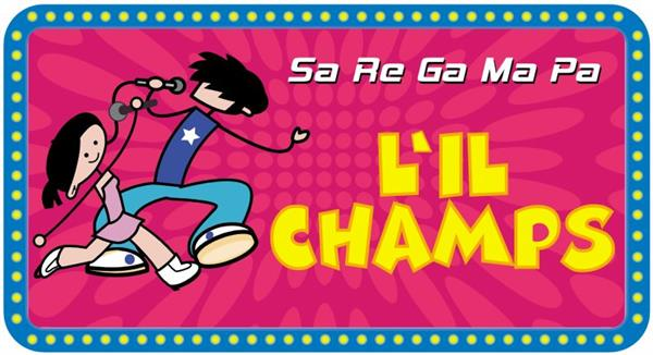 sa re ga ma pa lil champ 6 audition on 11th december