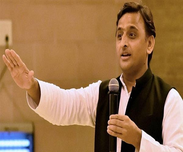 akhilesh 25 25 million funding provided to bereaved families