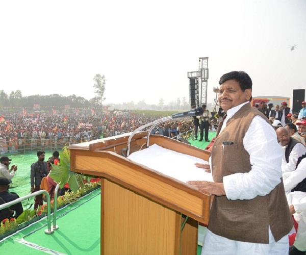 people are now waiting for the election  shivpal