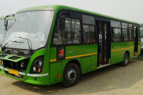 reduced fare buses