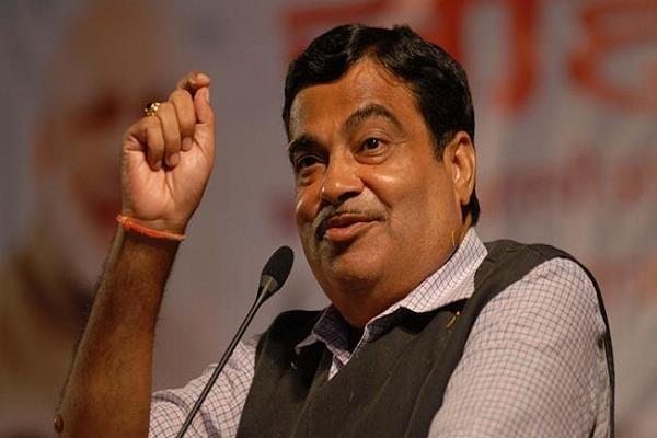 union road transport minister nitin gadkari