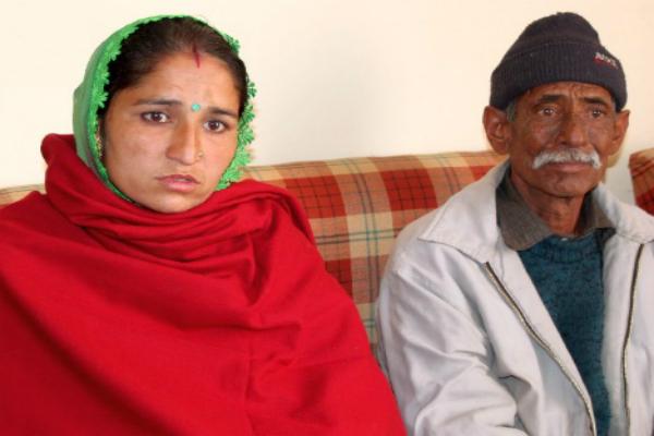 bjp legislator women bdc kidnapping