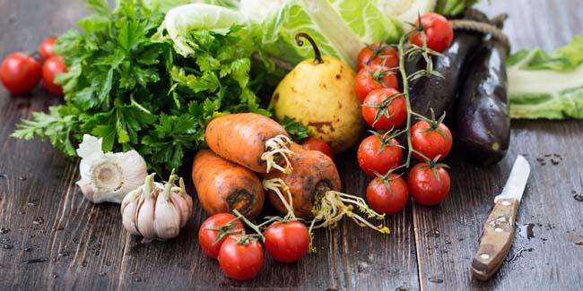 benefits of kitchen garden