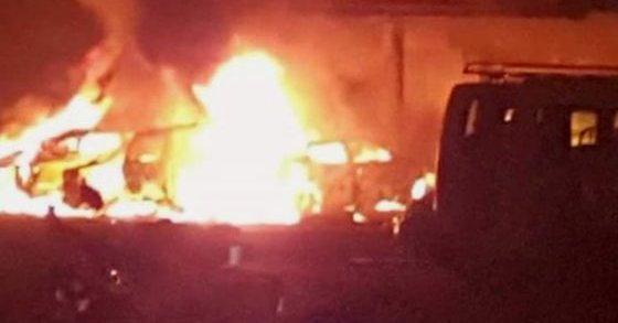 burkina faso qaeda attack in a hotel 20 dead