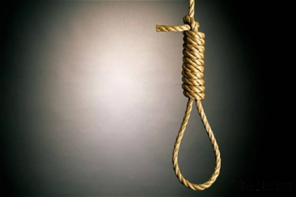 these 9 dreaded terrorists to be hanged in pak