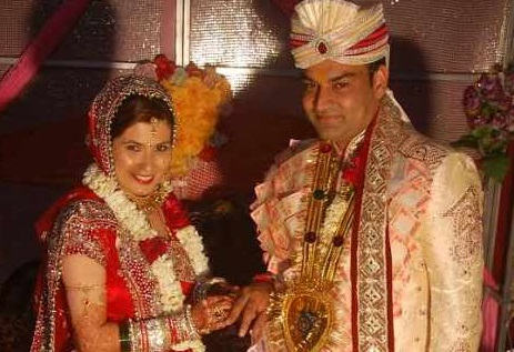 american woman marriage to indian man