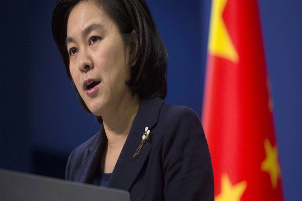 china opposes the testing of hydrogen bombs