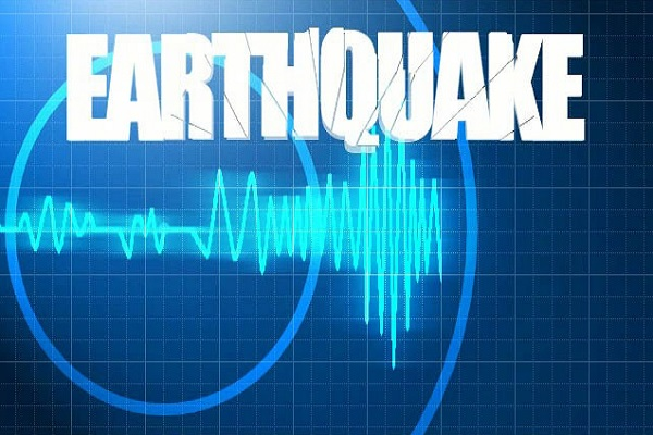 tremors were felt in kashmir and patna