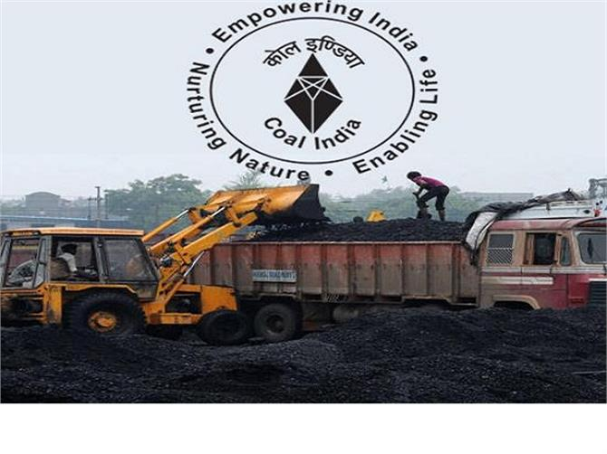 coal india will hire 1000