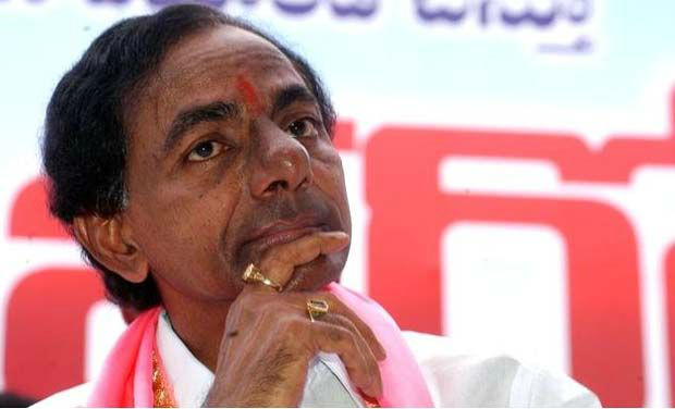 telangana chief minister chandrasekhar rao