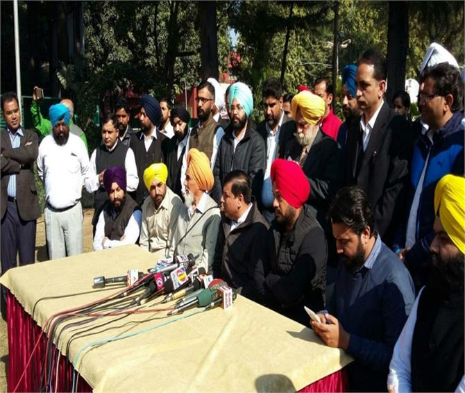 gurpreet ghuggi press conference