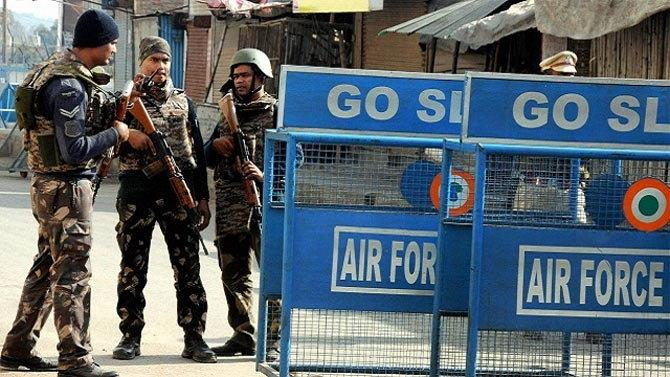 pathankot attack pak jails 3suspects sent them to six day custody