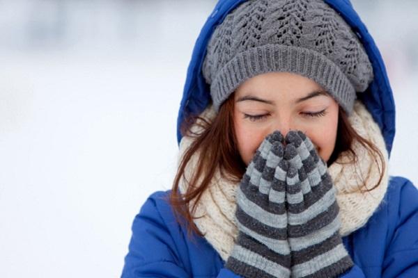 Image result for सर्दी नहीं लगती