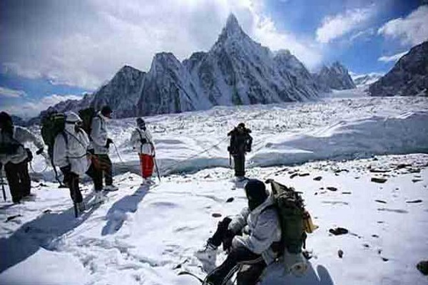 death of 10 soldiers trapped in siachen modi expressed grief