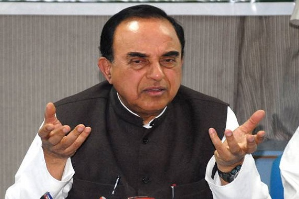 bangladesh to review its policy towards india subramanian swamy