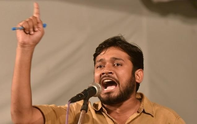 congress of communists icon kanhaiya