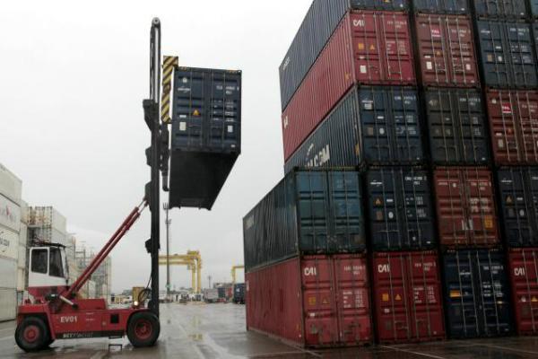 export trade deficits
