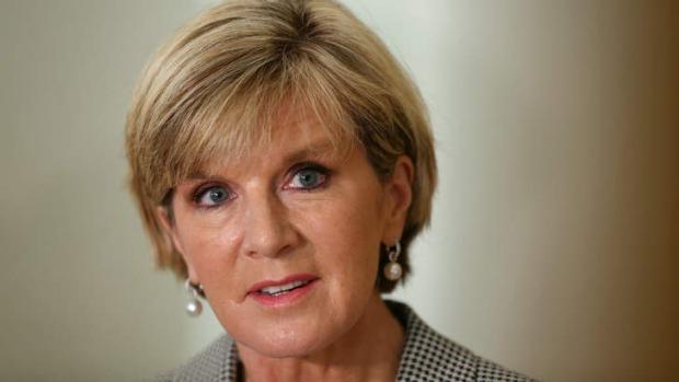 australia raises case of detained newsmen