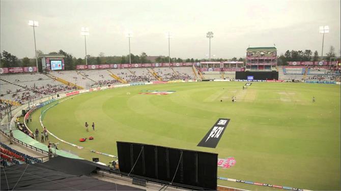 Image result for मोहाली स्टेडियम