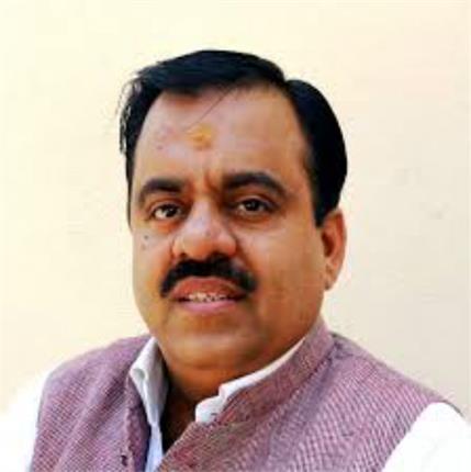 tarun chugh speak against navjot singh sidhu