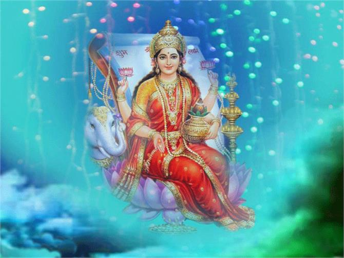 Image result for लक्ष्मी दस्तक देती है