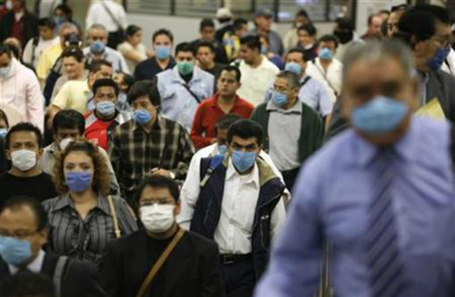 h1 n1 virus in mexico said knock again 68 killed
