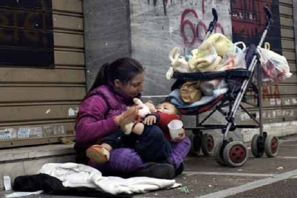 in the us half of all children live in conditions of poverty