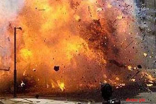 explosion in afghanistan14 dead
