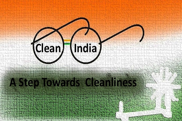 clean india mission in rural sanitation 9 48 per cent after the start