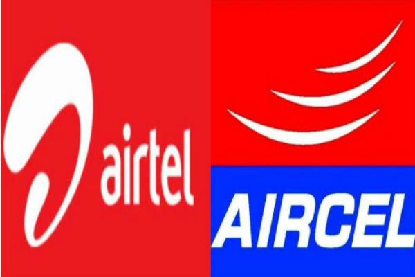 bharti airtel aircel