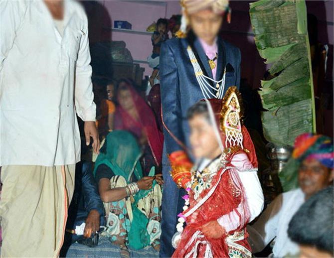 child marriage in chittorgarh
