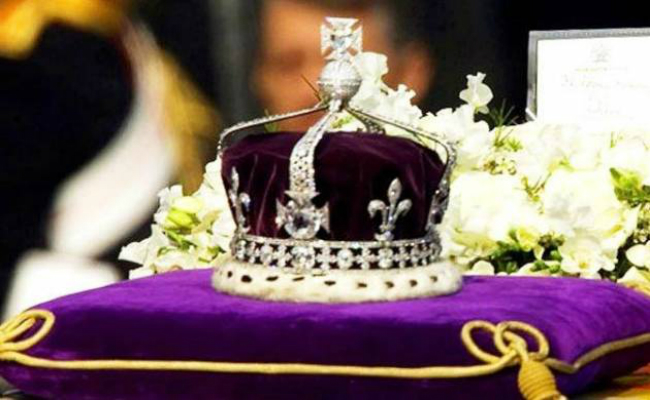 pak govt to court kohinoor diamond can to be brought back to pakistan