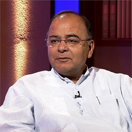 errorism is the greatest threat to world jaitley
