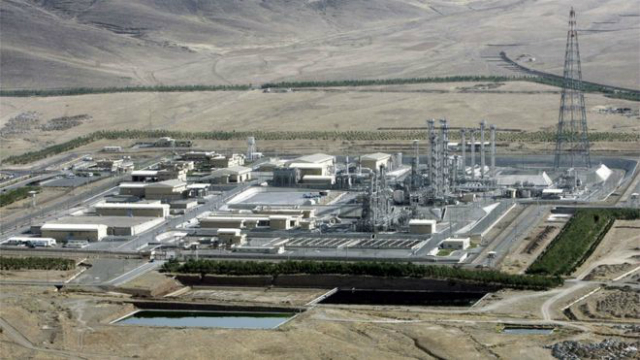 iran nuclear us to buy 32 tonnes of heavy water from tehran