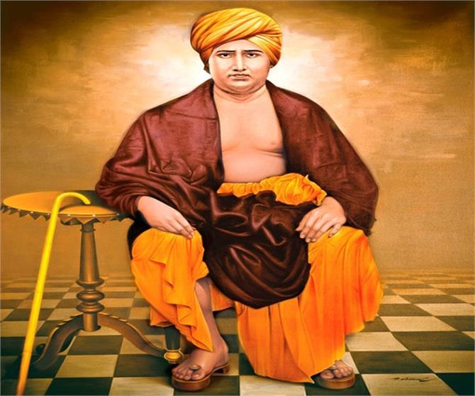 Image result for स्वामी दयानंद सरस्वती