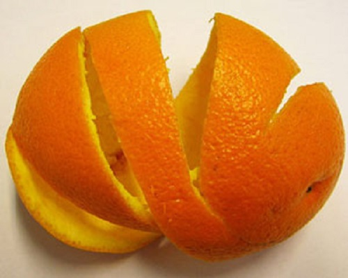 orange rind enhance your skin it tips know