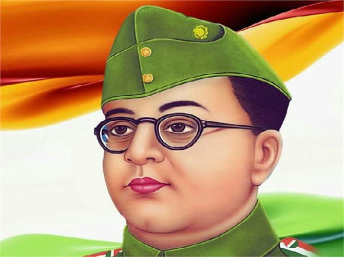 new delhi subhash chandra bose files