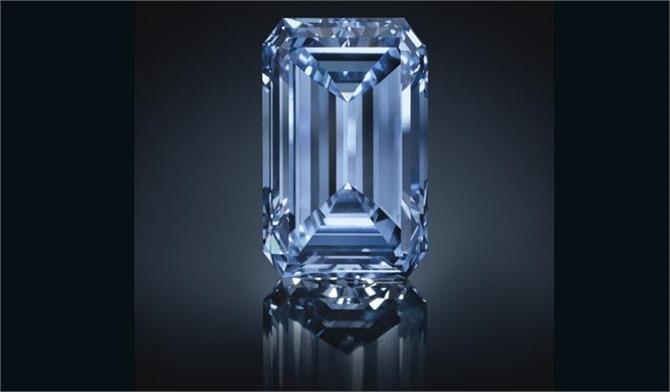 blue diamond dollar the oppenheimer blue