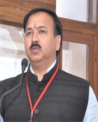 haryana pramod kumar bajpai high court