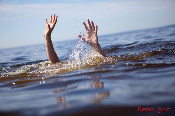 6 teens drowned while bathing in the ganges budaun 2 killed