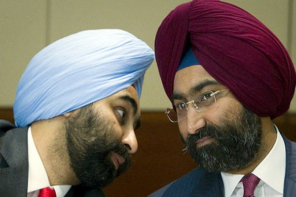2 600 crore penalty on ranbaxy singh brothers