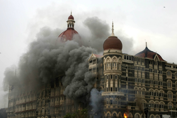 mumbai attacks in 26 11