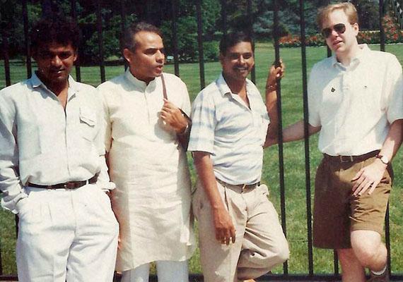 narendra modi us tour