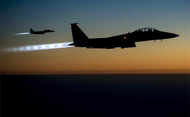us drone attack kills 2 alqaeda fighters