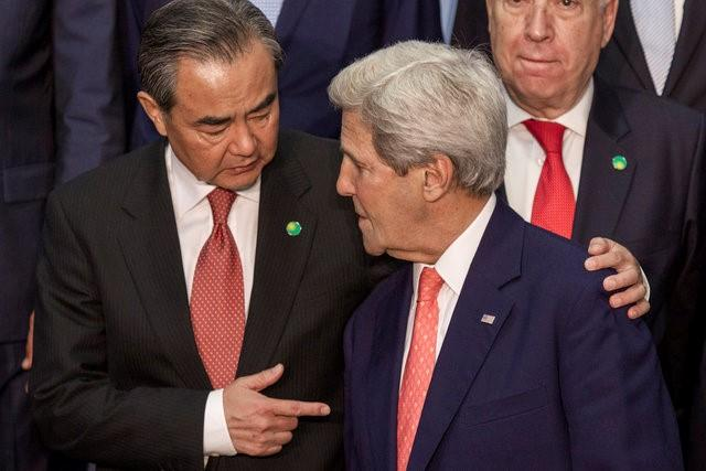 china foreign minister urges us not to interfere with tibet in call to kerry