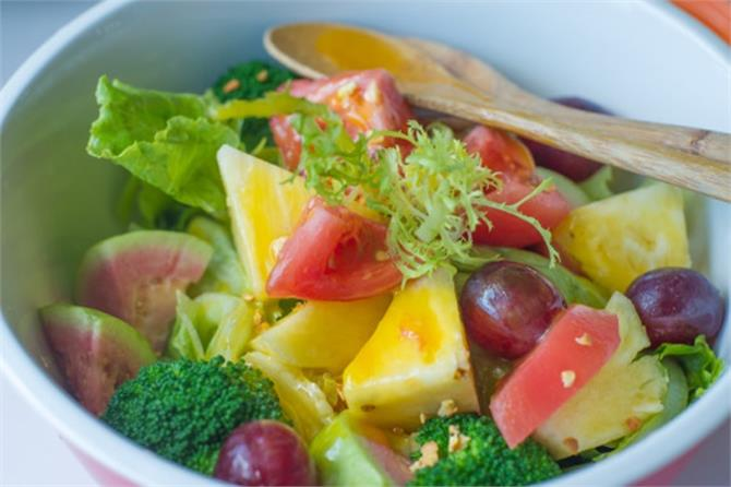 benifits of fruits and vegetables peel
