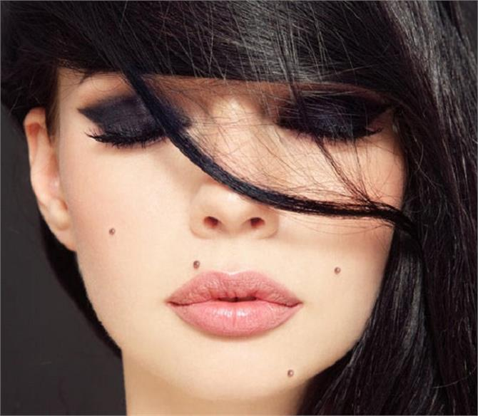 follow these tips then stained beauty mole sinks