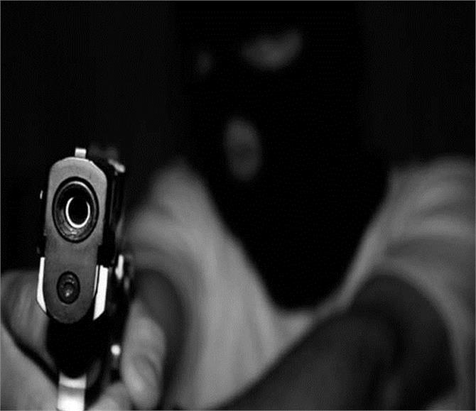robbery in khanna