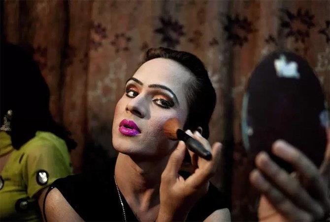 pak fatwa allows transgender marriage
