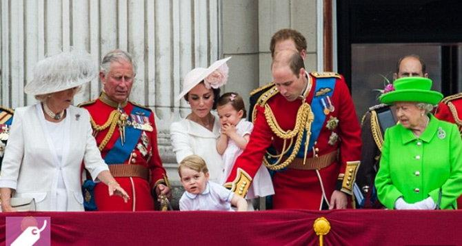 london street party will end up with the queen 90th birthday celebrations